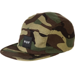 Huf Japanese Camo Volley 5-Panel Hat