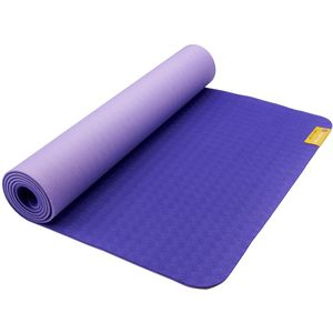 Hugger Mugger Earth Elements Eco Yoga Mat - 5mm