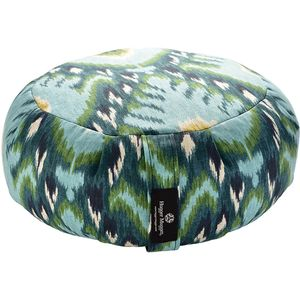 Hugger Mugger Zafu Printed Cushion