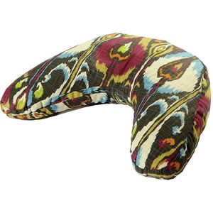 Hugger Mugger V-Shaped Printed Cushion