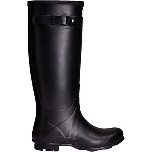 Hunter Boots Norris Field Neoprene Lined Boot - Women's