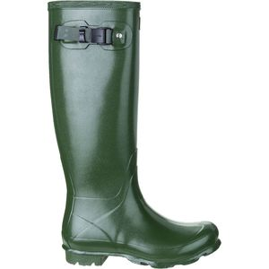 Hunter Boots Norris Field Gloss Boot - Women's