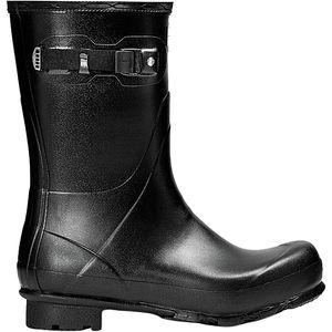 Hunter Boot Norris Field Short Boot - Men's