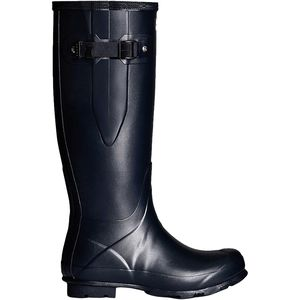 Hunter Norris Field Side Adjustable Boot - Women's
