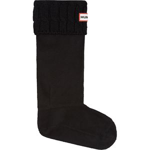 Hunter Original 6 Stitch Cable Tall Boot Sock - Women's
