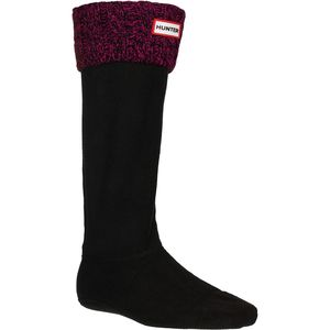 Hunter Original 6 Stitch Cable Boot Sock - Women's
