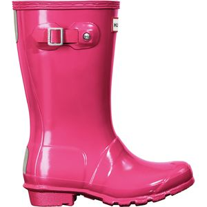 Hunter Original Gloss Boot - Girls'
