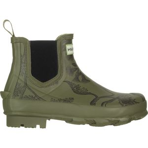 Hunter Boots Norris Printed Chelsea Boot - Women's