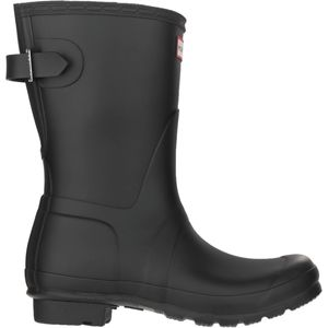 Hunter Boots Original Back Adjustable Short Rain Boot - Women's