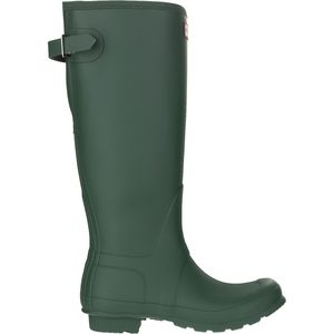 Hunter Boots Original Back Adjustable Rain Boot - Women's
