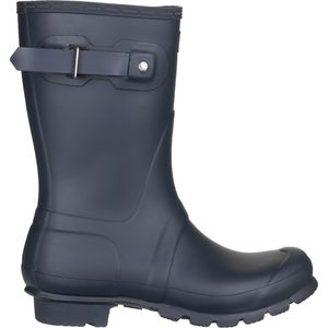Hunter Boots Original Short Rain Boot - Women's