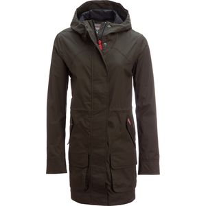 Hunter Boots Original Cotton Hunting Coat - Women's