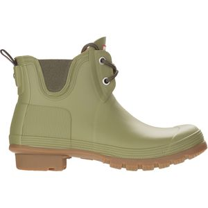 Hunter Boots Original Sissinghurst Lace Pull On Boot - Women's