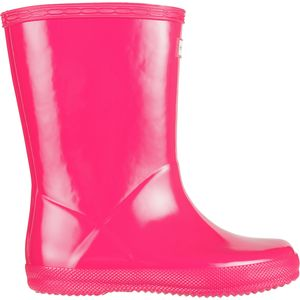 Hunter Boots First Classic Gloss Boot - Toddler Girls'