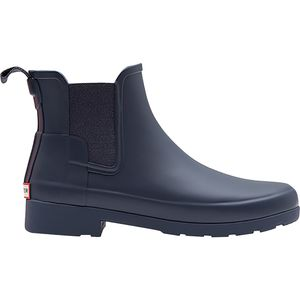 Hunter Original Refined Chelsea Matte Rain Boot - Women's
