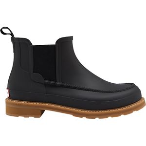 Hunter Lightweight Mock-Toe Chelsea Boot - Men's
