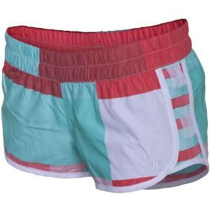Hurley Supersuede Beachrider Board Short - Women's
