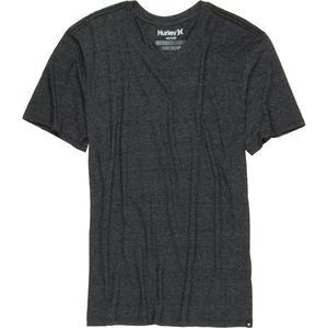 Hurley Staple Tri-Blend Prem Slim-Fit V-Neck - Men's