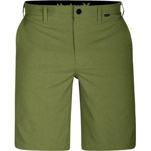 Hurley Dri-Fit Heather 21.5in Short - Men's