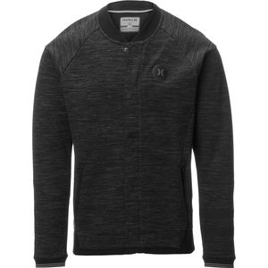 Hurley Phantom Bomber Jacket - Men's