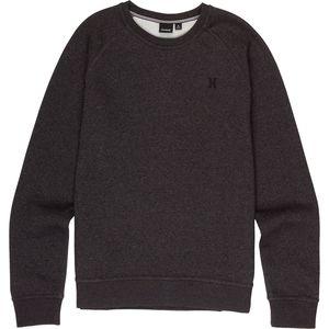 Hurley Getaway 2.0 Crew Sweatshirt - Men's