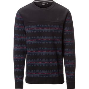 Hurley Surf Club Lineup Crew Sweatshirt - Men's