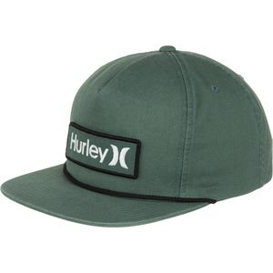Hurley One & Only Wash Snapback Hat