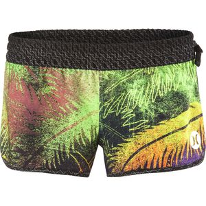 Hurley Phantom Sig Zane Block Party Beachrider Board Short - Women's