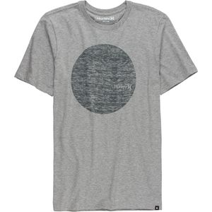 Hurley Circular Slim T-Shirt - Men's