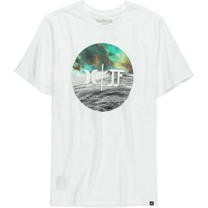 Hurley JJF Nebula Slim T-Shirt - Men's