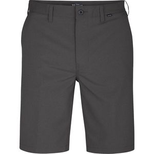 Hurley Dri-Fit Heather 19in Short - Men's
