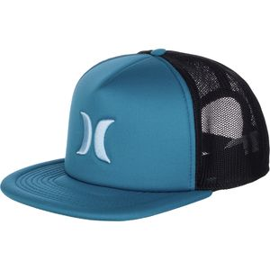 Hurley Blocked 3.0 Trucker Hat