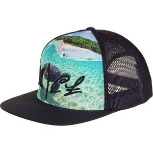 Hurley Clark Little Honu Trucker Hat