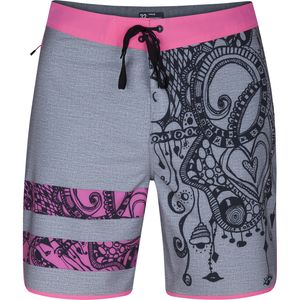 Hurley Phantom Block Party Julian BCA Board Short - Men's
