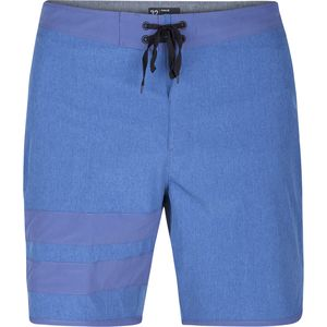 Hurley Phantom Block Party Heather 2.0 Board Short - Men's