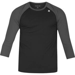 Hurley Dri-Fit Icon Surf Shirt - 3/4-Sleeve - Men's