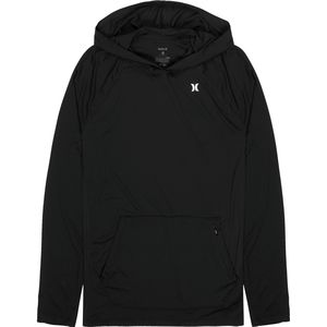 Hurley Dri-Fit Icon Hooded Shirt - Long-Sleeve - Men's