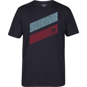 Hurley Icon Slash Push Through Premium Short-Sleeve T-Shirt - Men's