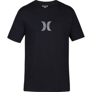 Hurley Icon Push Through Premium Short-Sleeve T-Shirt - Men's