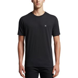 Hurley Icon Dri-Fit Short-Sleeve T-Shirt - Men's