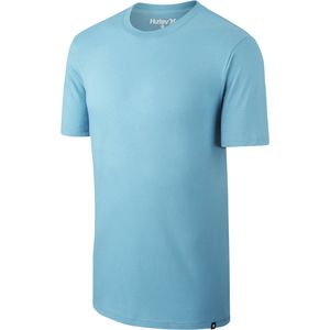 Hurley Staple Short-Sleeve Crew Shirt - Men's