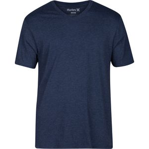 Hurley Staple V-Neck T-Shirt - Men's