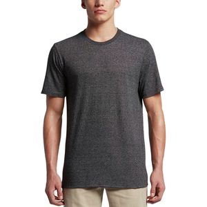 Hurley Staple Tri-Blend Crew - Men's
