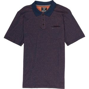 Hurley Dri-Fit Lagos Polo 3.0 Shirt - Men's