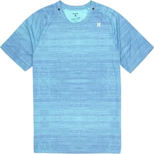 Hurley Quick Dry Icon Print Surf Shirt - Men's