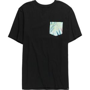 Hurley JJF Plot Maps T-Shirt - Men's
