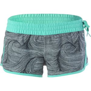Hurley Phantom Brooks 2.5in Beachrider Board Short - Women's