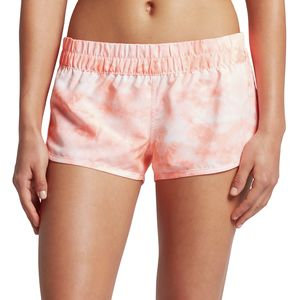 Hurley SuperSuede Tie Dye Beachrider Board Short - Women's