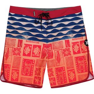 Hurley Phantom Tahiti Board Short - Men's