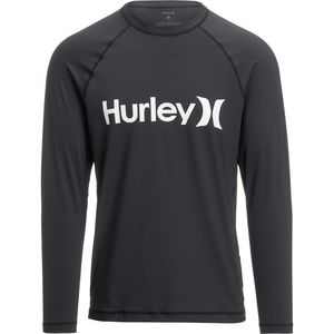 Hurley One & Only Surf Shirt - Men's